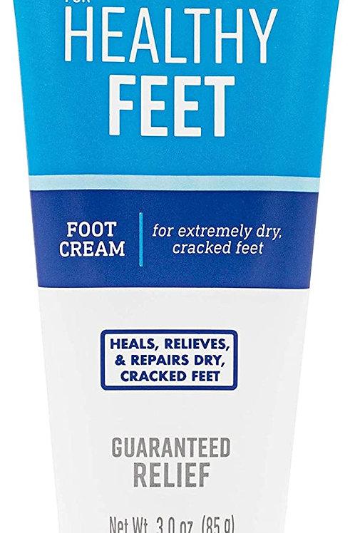 O'Keeffe's Healthy Feet Foot Cream 3 Ounce Tube