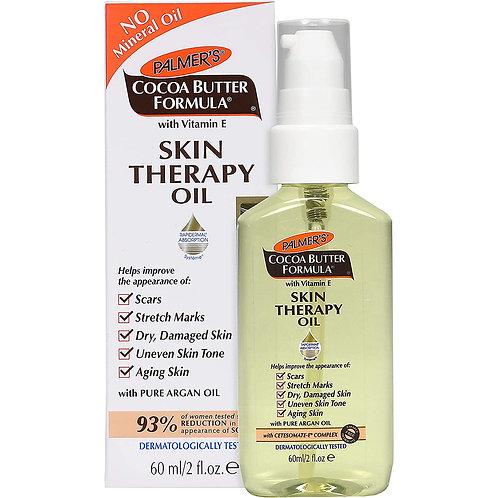 Palmer's Cocoa Butter Formula Skin Therapy Moisturizing Body Oil with Vitamin E