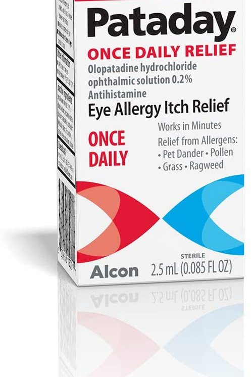 Alcon Pataday Once Daily Relief