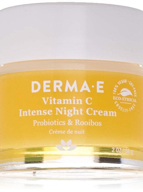 DERMA-E Vitamin C Intense Night Cream