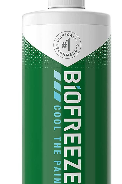 Biofreeze Pain Relief Gel