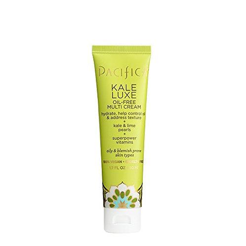 Pacifica Kale Lux Oil-Free Multi Cream