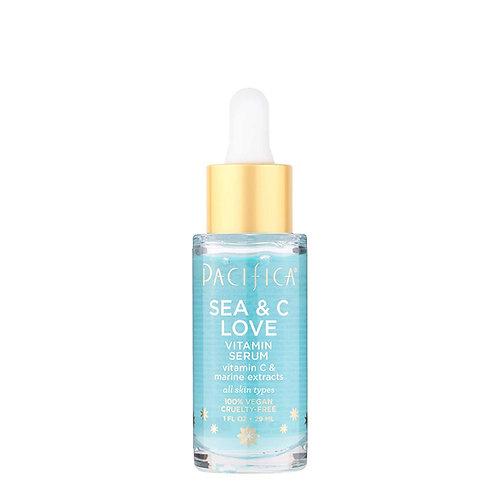 Pacifica Sea & C Love Vitamin Serum