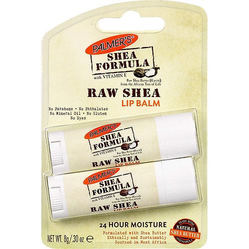 Palmer's Shea Butter Formula Lip Balm (2 Pack)
