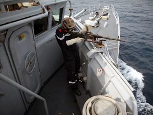West African pirates deploy new tactics