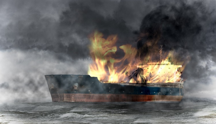 Cargo fires are rare, but deadly. Credit: Getty Images