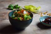 Crunchy Crisp Salad