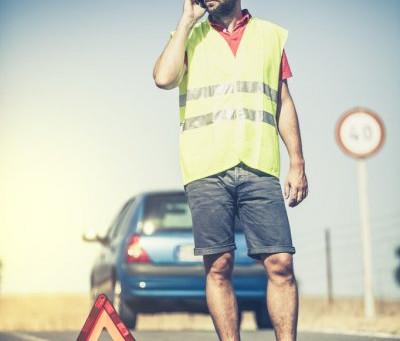 How To Handle Motor Emergencies