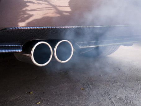 HOW TO  CHOOSE AN  EXHAUST SYSTEM FOR YOUR CAR