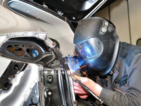 Top Renovation Services For Your Car