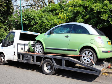 What Facilities You Can Avail From Car Recovery Services