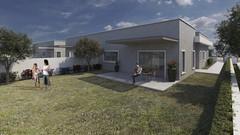 אחוזת אתרוג - מרכז שפירא | בבניה