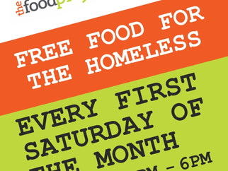 The Food Project - Nottingham