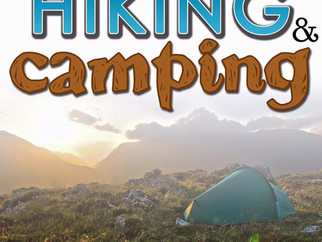 Snowdonia Hike & Camp