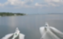 Salt Treated Fishing charter fleet