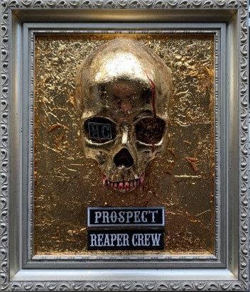 """Prospect"" By DAVID RACHMAN"