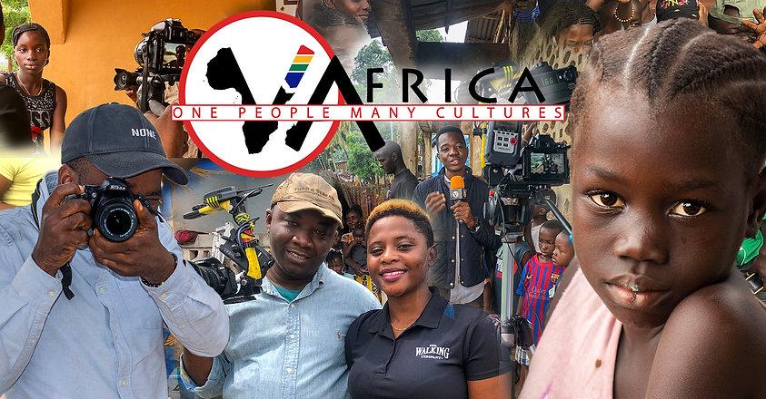 VAfrica in Sierra Leone