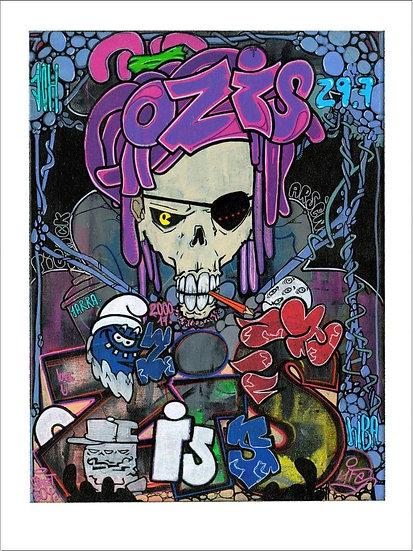 """Life"" By OZIS"