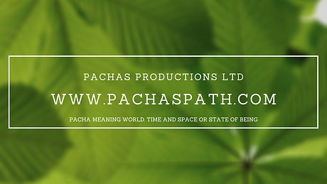 PACHAS PRODUCTIONS