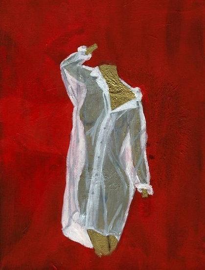 """""""LA CHEMISE"""" By RobertSutton"""