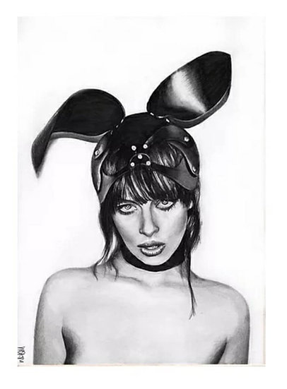 """Bunny"" By INDIE MATHARU"