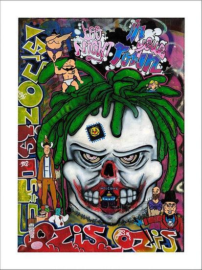"""""""OZIS Circus"""" By OZIS"""