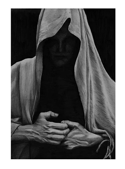 """The Shadow"" ByIndie Matharu"