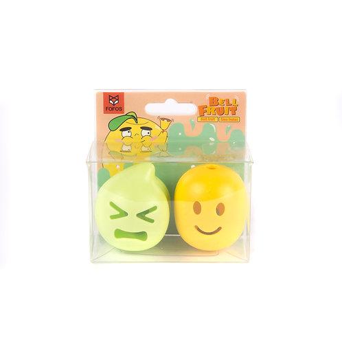 FOFOS Bell Fruit Green & Yellow