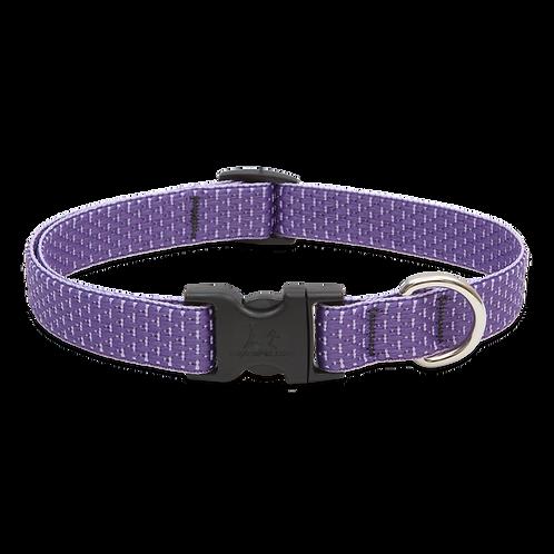 Lupine Pet Lilac (Adjustable Collar)