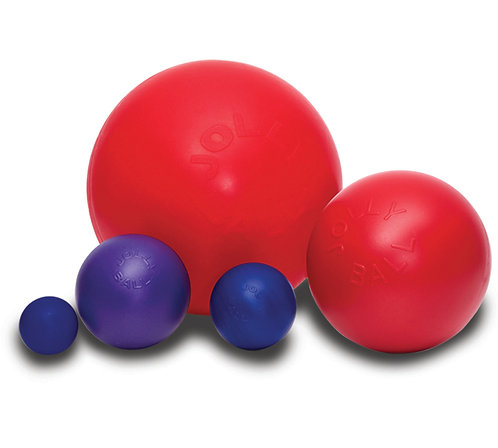 Push-N-Play Jolly Ball