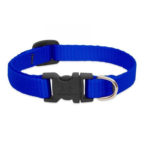 Lupine Pet Basic Solid Blue