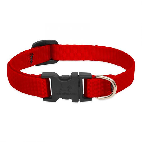 Lupine Pet Basic Solid Red