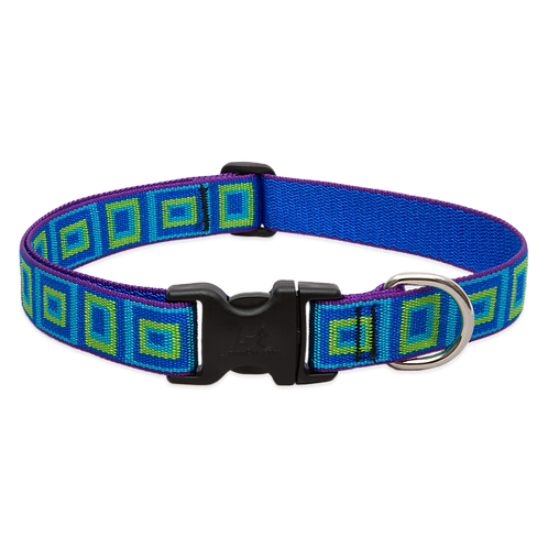 Lupine Pet Sea Glass Adjustable Collar