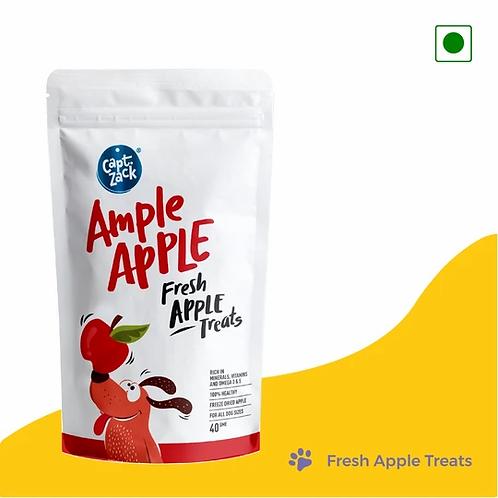 Captain Zack-Ample Apple Fresh Apple Treats