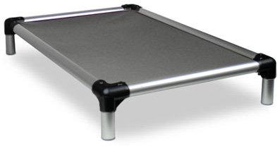 Kuranda All aluminium Dog Bed- Ballistic nylon