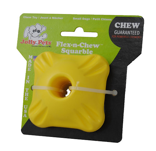 Flex-N-Chew Squarable