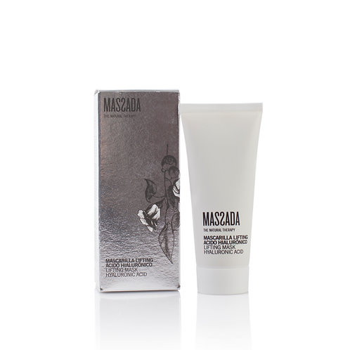 Lifting Mask Hyaluronic Acid 100ml透明質酸緊膚補水特潤面膜 100ml