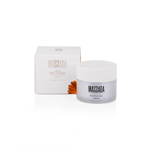 Sensitive Skin Cream 50ml 柔敏舒緩水漾面霜 50ml
