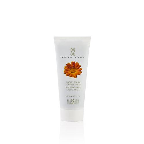 Sensitive Skin Mask 100ml 柔敏舒緩降紅急救面膜 100ml