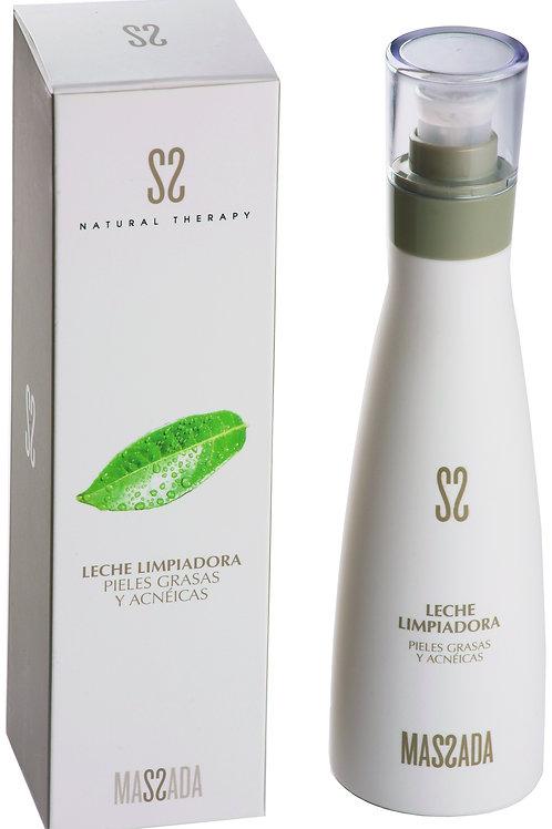 Cleansing Milk - Oily & Acne Prone Skin 200ml 水油平衡潔膚乳 200ml