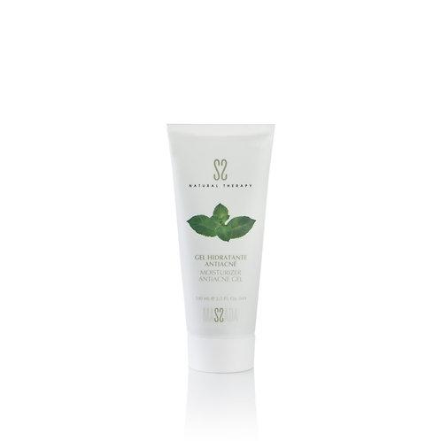 Oily & Acne Prone Skin Gel 100ml 水油平衡修復凝膠 100ml