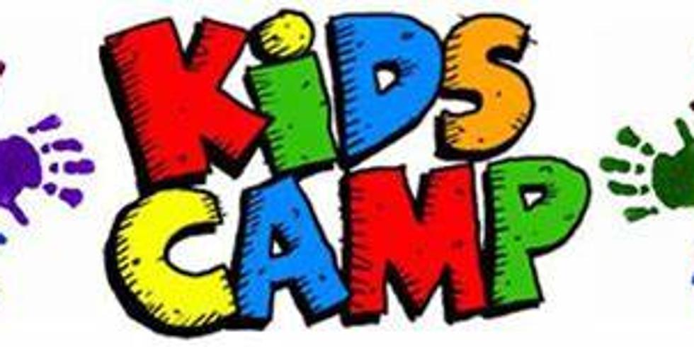 Jr. Camp