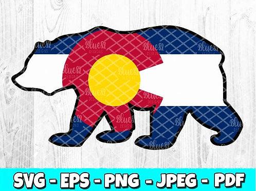 Colorado Bear (Digital Only)