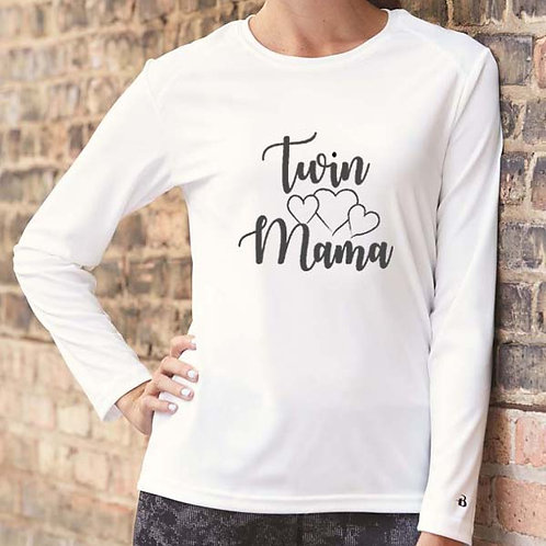 Twin Mom Shirt (Decal Only)