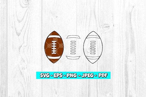 Football SVG