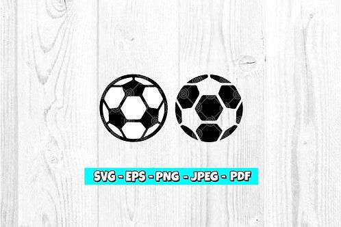 Soccer SVG