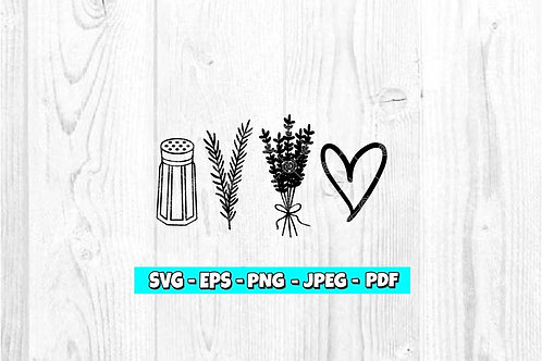 Practical Magic SVG