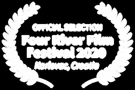 OFFICIAL SELECTION - Four River Film Fes