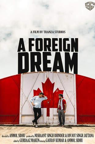 A FOREIGN DREAM