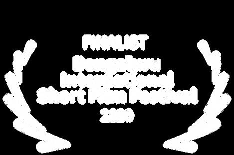 FINALIST  - Bengaluru International Shor